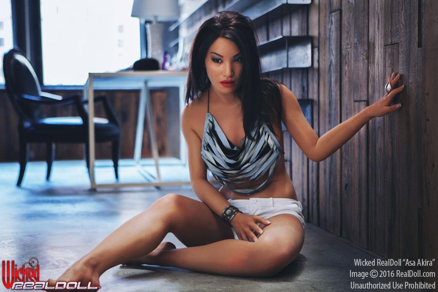 3 asa akira asian porn star sex doll