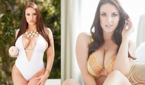 Angela White Fleshlight Review