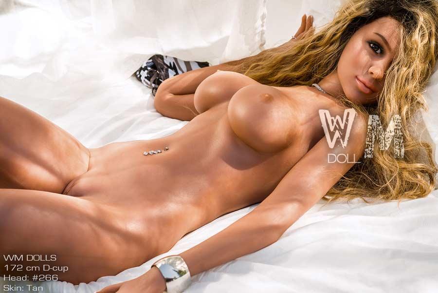 Isadora best sex doll