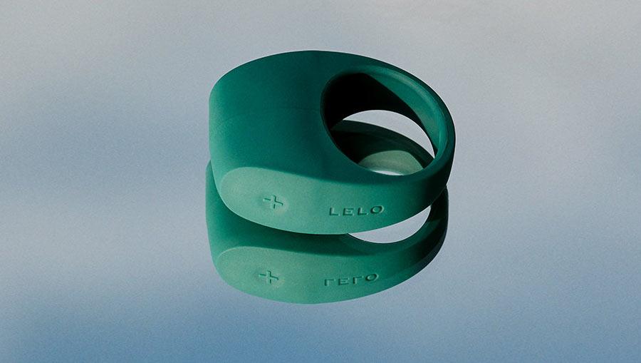 Lelo Tor 2 cock ring