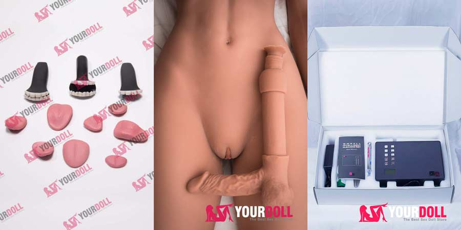 sex doll accessories