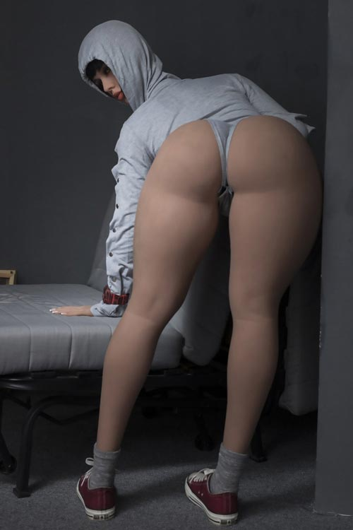 Dominique thick sex doll