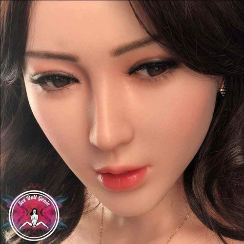 Jerica silicone doll