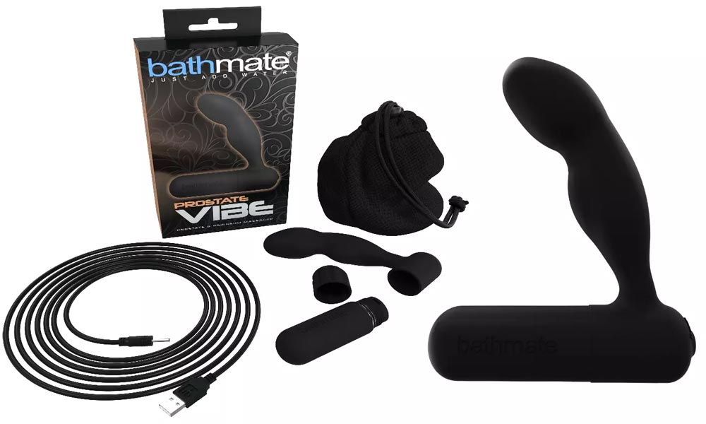 prostate vibe review