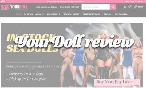 YourDoll review 2021