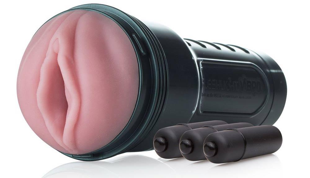 best vibrating pocket pussy Vibro pink lady