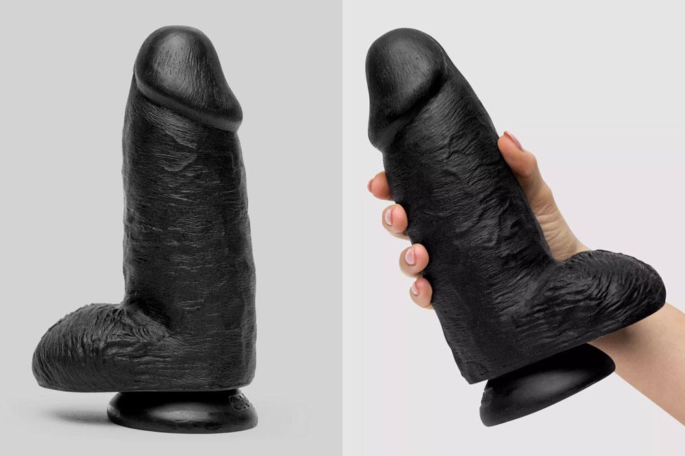 black king cock